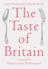 The Taste of Britain - eBook