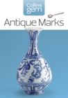 Antique Marks (Collins Gem) - eBook