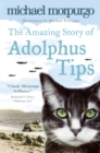 The Amazing Story of Adolphus Tips - eBook