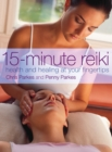 15-Minute Reiki - eBook