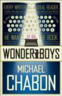 Wonder Boys - eBook