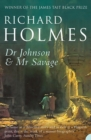 Dr Johnson and Mr Savage - eBook