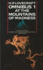At the Mountains of Madness and Other Novels of Terror (H. P. Lovecraft Omnibus, Book 1) - eBook