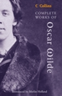Complete Works of Oscar Wilde - eBook