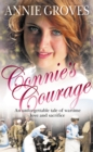 Connie's Courage - eBook