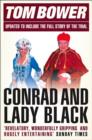 Conrad and Lady Black: Dancing on the Edge (Text Only) - eBook