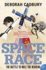 Space Race: The Battle to Rule the Heavens (text only edition) - eBook