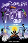 The Lives of Christopher Chant (The Chrestomanci Series, Book 4) - eBook