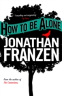 How to be Alone - eBook