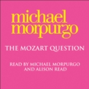 The Mozart Question - eAudiobook