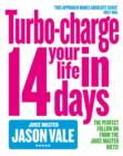 The Juice Master: Turbo-charge Your Life in 14 Days - eBook