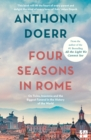 Four Seasons in Rome: On Twins, Insomnia and the Biggest Funeral in the History of the World - eBook