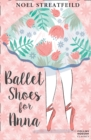 Ballet Shoes for Anna - eBook