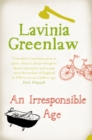 An Irresponsible Age - eBook