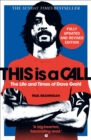 This Is a Call: The Life and Times of Dave Grohl - eBook
