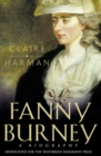 Fanny Burney: A biography (Text Only) - eBook