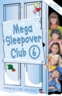 Mega Sleepover 6 - eBook