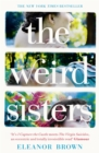 The Weird Sisters - eBook