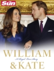 William and Kate: A Royal Love Story - eBook