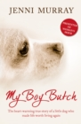My Boy Butch: The heart-warming true story of a little dog who made life worth living again - eBook