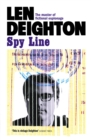 Spy Line - eBook