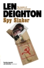 Spy Sinker - eBook