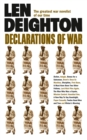 Declarations of War - eBook