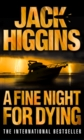 A Fine Night for Dying - eBook