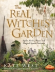 The Real Witches' Garden - eBook