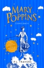 Mary Poppins Comes Back - eBook