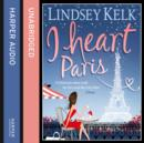 I Heart Paris - eAudiobook