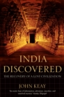 India Discovered - eBook