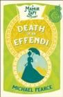 Death of an Effendi (Mamur Zapt, Book 12) - eBook