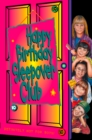 Happy Birthday, Sleepover Club - eBook