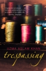 Trespassing - eBook