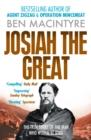 Josiah the Great: The True Story of The Man Who Would Be King - eBook