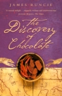 The Discovery of Chocolate: A Novel - eBook