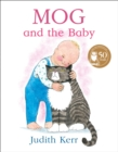 Mog and the Baby (Read Aloud) - eBook