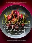 For The Love of Food - eBook