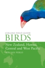 Birds of New Zealand, Hawaii, Central and West Pacific - eBook
