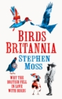 Birds Britannia - eBook