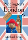 Paddington's Guide to London - Book