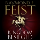 A Kingdom Besieged (The Chaoswar Saga, Book 1) - eAudiobook