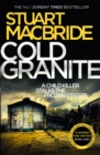 Cold Granite - Book