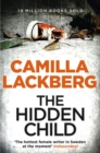 The Hidden Child (Patrik Hedstrom and Erica Falck, Book 5) - eBook