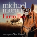 Farm Boy - eAudiobook