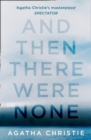 And Then There Were None - eBook