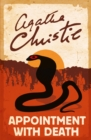 Appointment with Death - eBook