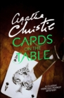 Cards on the Table (Poirot) - eBook