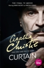 Curtain: Poirot's Last Case (Poirot) - eBook